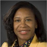 Dr. Monique DeFour Jones
