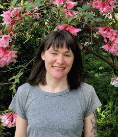 Photo of Elizabeth Sweeney