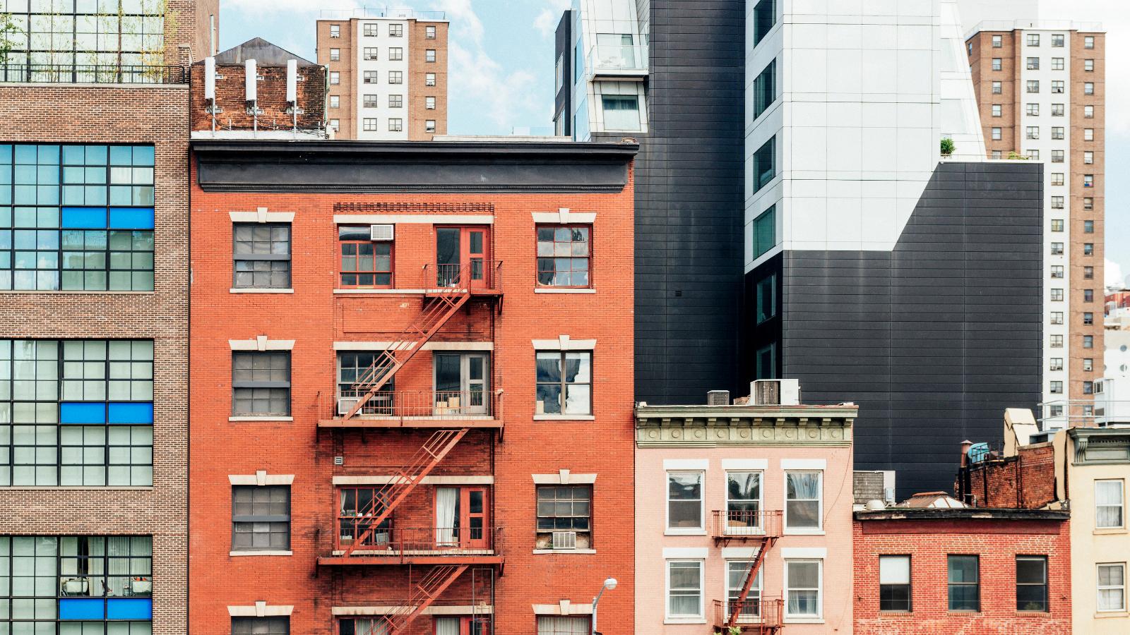 New York City housing