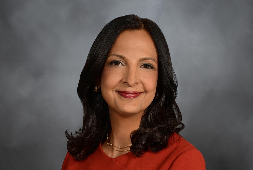 Photo of Dr. Rainu Kaushal