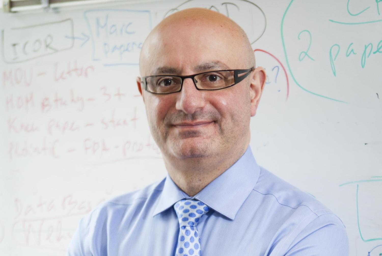 Dr. Art Sedrakyan