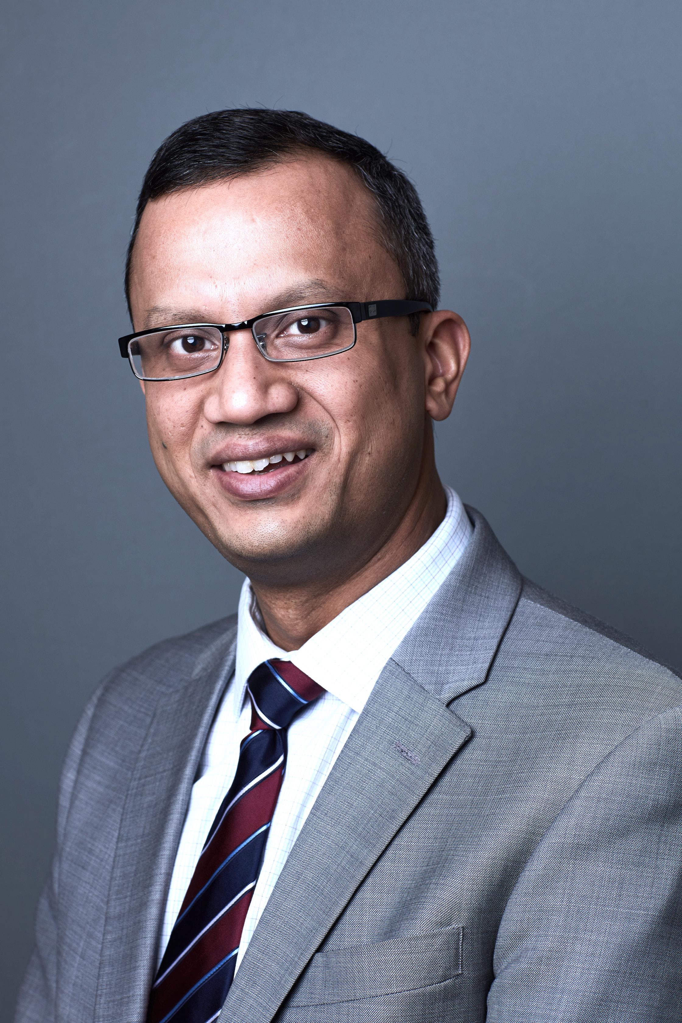 Photo of Jyotishman Pathak
