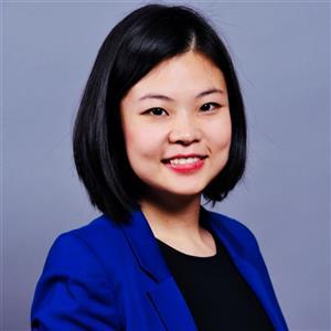 Photo of Saier Zeng