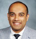 Rohan Ramakrishna, MD