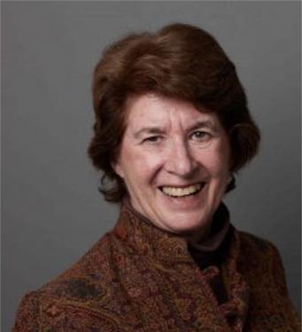 Dr. Madelon Finkel