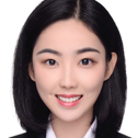 Headshot of Stephanie (Dongze) Li