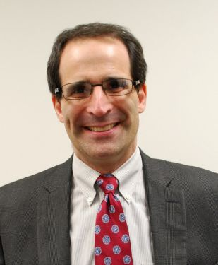 Headshot of Mark Weiner