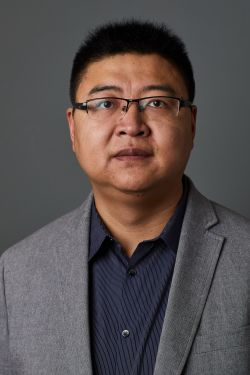 Photo of Fei Wang