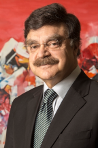 Javaid Sheikh