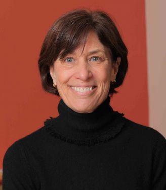 Linda Gerber, Ph.D., MA