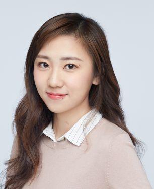 Headshot of Xiaoyue Ma