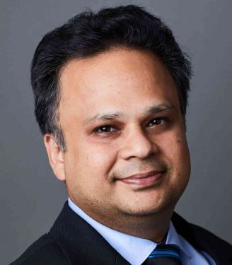 Samprit Banerjee, Ph.D., MStat