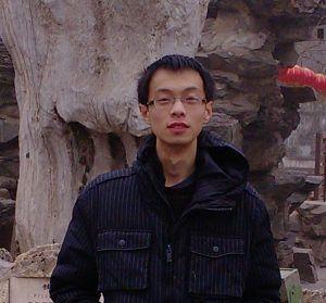 Photo of Hao Zhang
