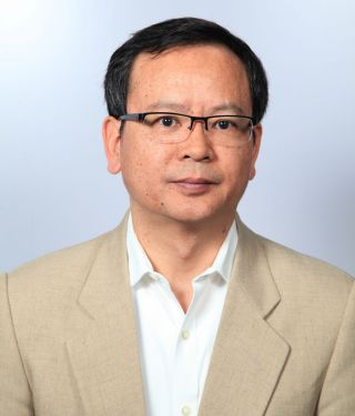 Photo of Zhengming Chen