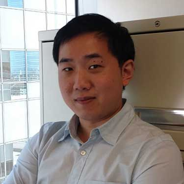 Andrew Huang, M.S.